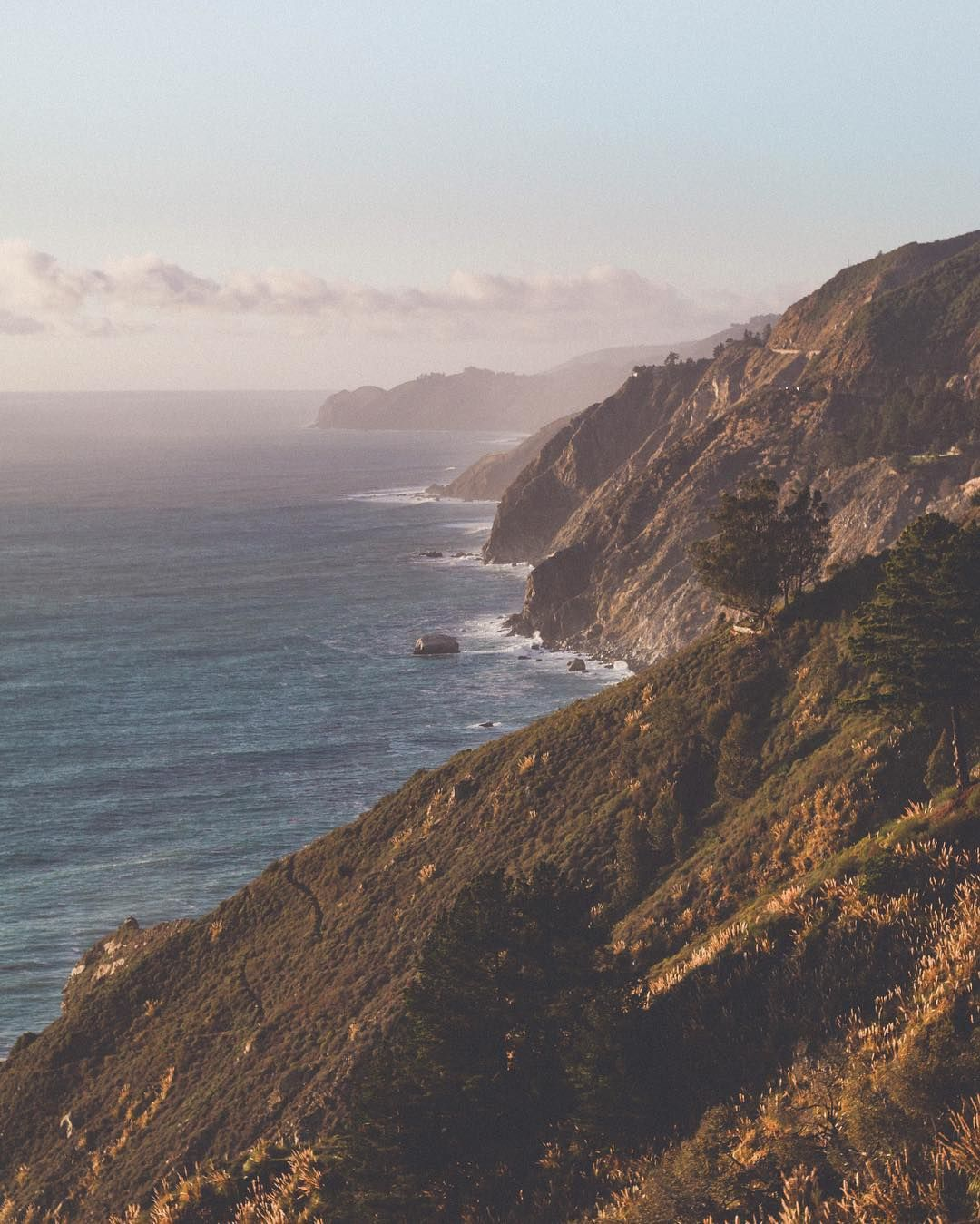 The golden coast Re-post by Hold With Hope