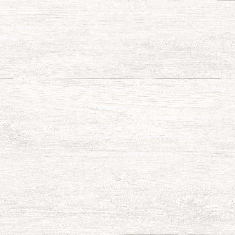 Reclaimed Shiplap Peel And Stick 18 X 20 5 Wallpaper Roll Reviews Joss Main White Wood Wallpaper Nuwallpaper Peel And Stick Wallpaper