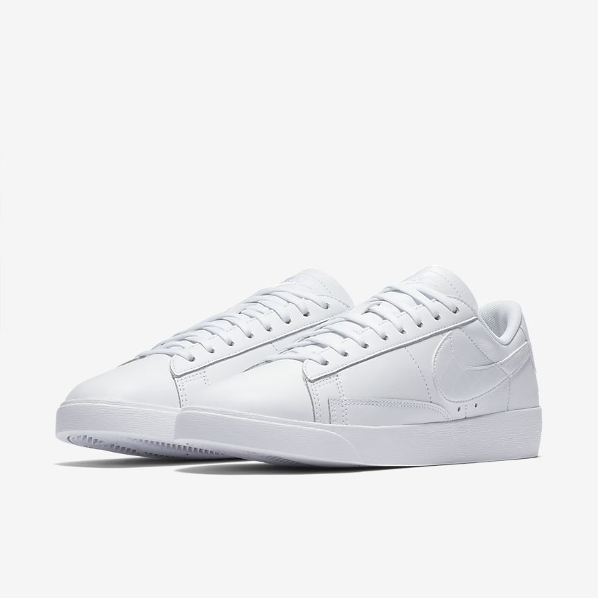 the best attitude 70a85 7a65d Nike Blazer Low Essential - the absolute ideal sneaker ...