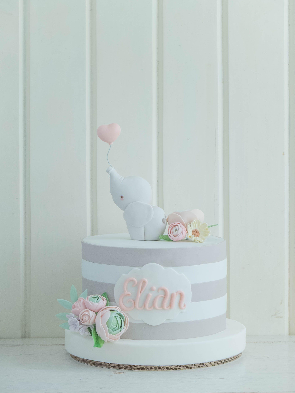 Cottontail Blooms | Cottontail Cake Studio | Sugar Art & Pastries ...