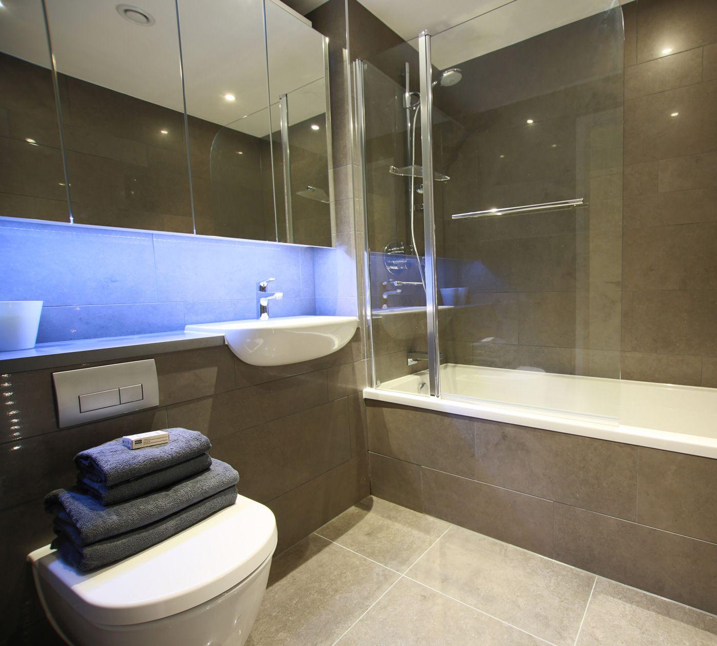 1 Bedroom Apartments In London: REGENT APARTMENTS: LUXURY 1, 2, 3 & 4 BEDROOM APARTMENTS