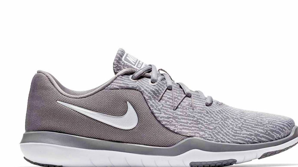 check out 39304 95a8c Nike Flex Supreme TR 6 SZ 8.5 WIDE AH8176-019 Grey White Women s Training  Shoes  Nike  TrainingCrossTrainingWeightliftingGym
