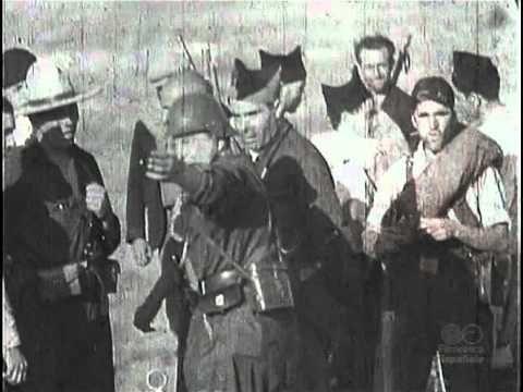 I MIEI SOGNI D'ANARCHIA - Calabria Anarchica: Aguiluchos de la FAI por tierras de Aragón by Adri...