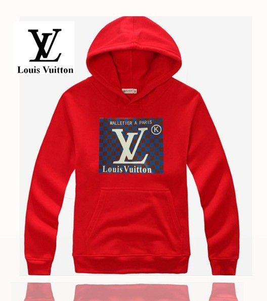 ba61f1812 NEW Louis Vuitton Fashion Hoodies For Men-14 | Hoodies in 2019 ...