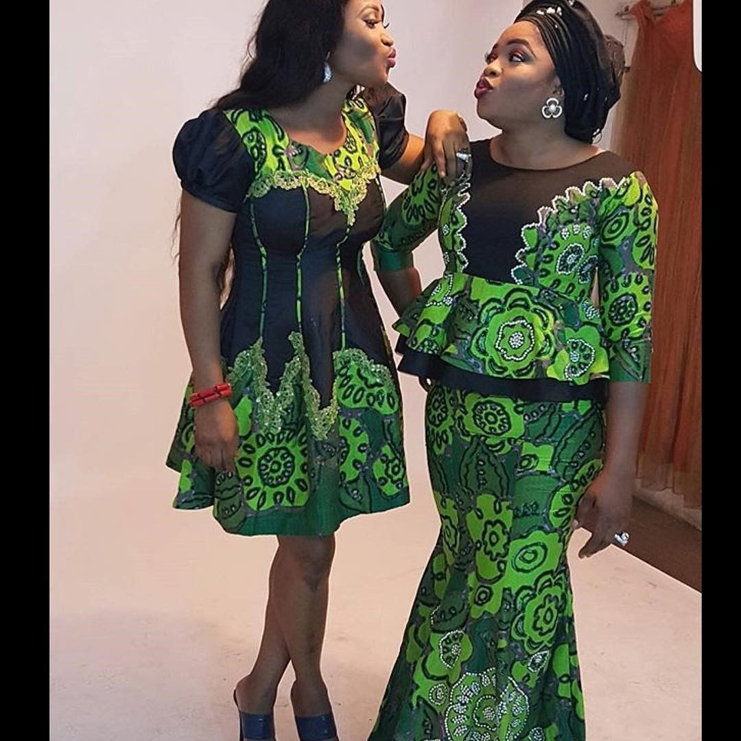 There are quite a few ways to enable yourself beautiful with an Ankara fabric, Even if you are contemplating about what to create and slay with an Nigerian Yoruba dress styles. Nigerian Yoruba dress styles for parties arrive in a good many patterns and designs.   The African print styles beauty of this print is that it comes in many designs and textures. Ankara will permit you make a assent of any cloth without losing the  African Ankara dresses  flair. #nigeriandressstyles There are quite a few #ankaramode