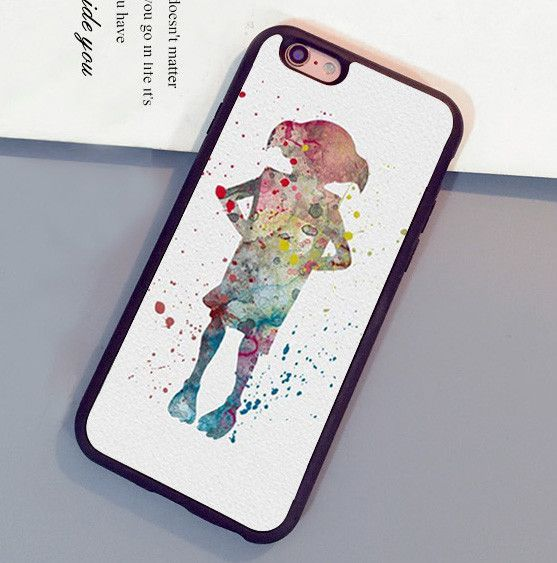 coque iphone 7 harry potter dobby