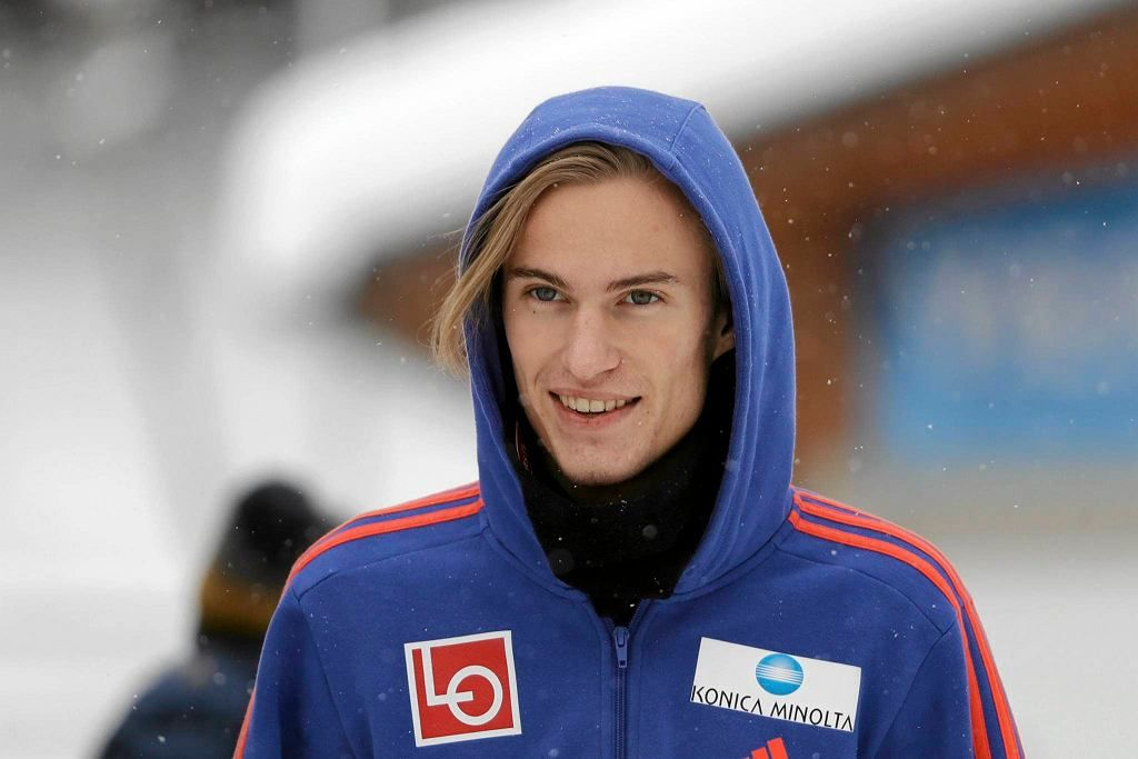 Zdjecie Numer 3 W Galerii Tcs Blad W Pomiarze Skoku Daniela Andre Tande Maciej Kot Mogl Byc Trzeci Ski Jumping Ski Jumper Skiing