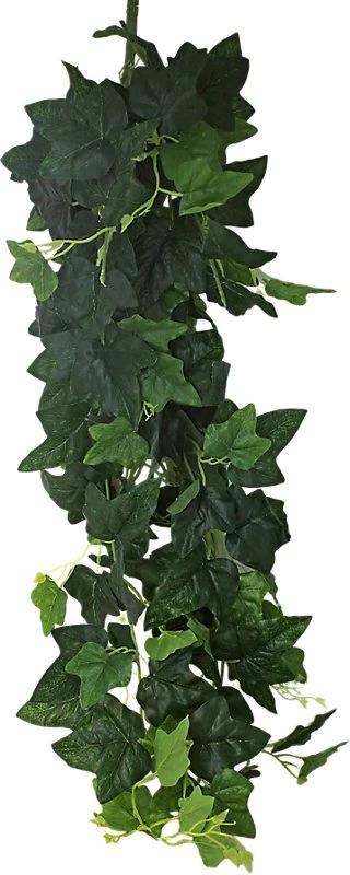 Mata Artificial Colgante Hiedra 95cm Leroy Merlin Hiedra Plantas Colgantes Mata