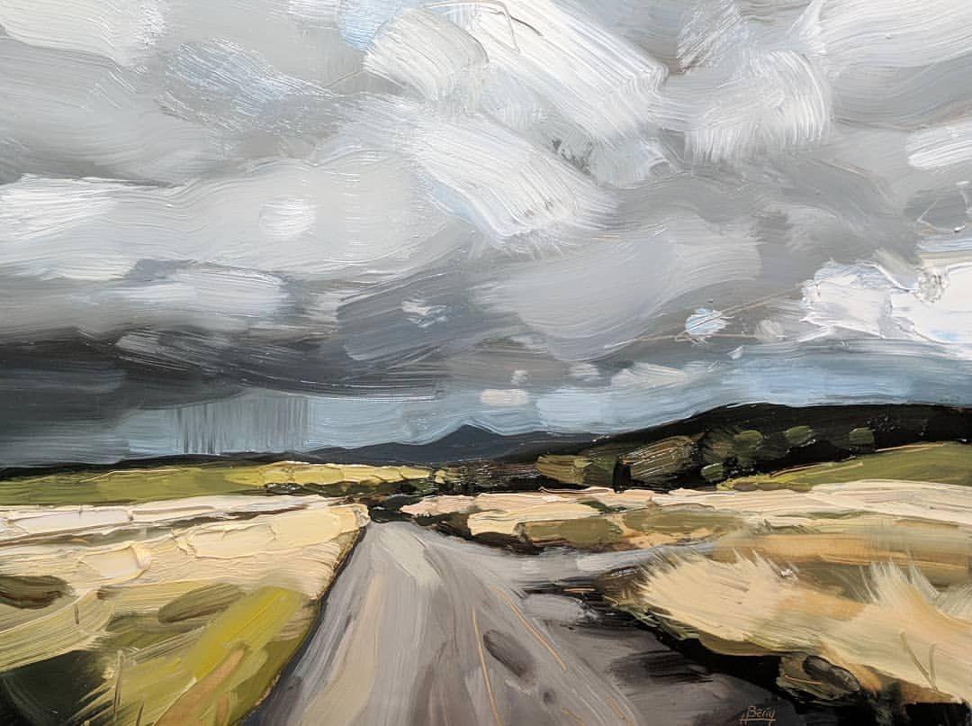 Dartmoor Oilonboard Oils Oilpainting Landscapepainting Landscape Abstract Art Landscape Contemporary Landscape Painting Contemporary Art Painting