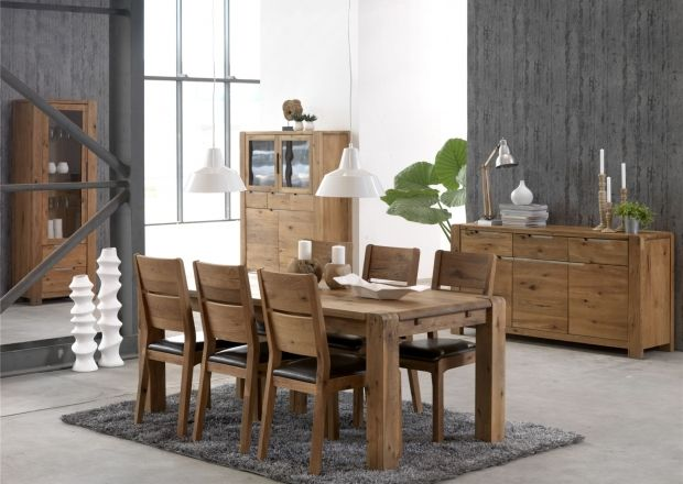 Apache Dining | Roomes: Home Furniture Specialists From Essex, Established  In 1888, Table