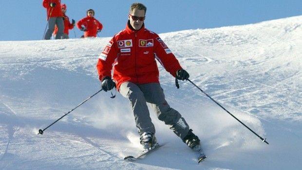 "IMGP: Schumacher ""condizioni stabili ma gravi"""