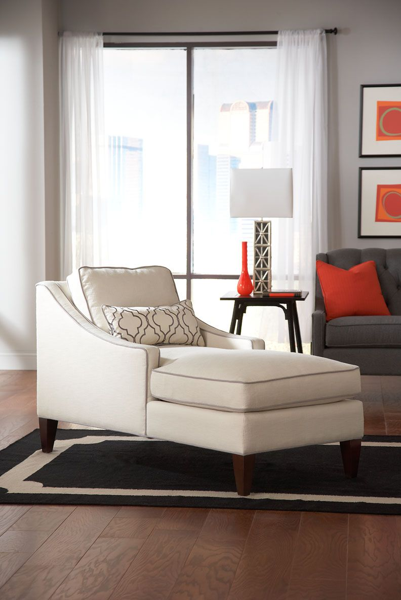 This is my Howell Chaise, I have so many clients who want to ...