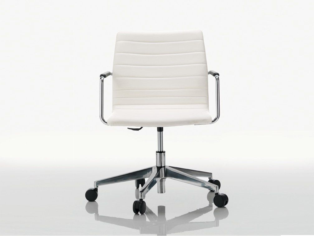 Quadrifoglio Sedie Ufficio : Dahlia sillón de dirección by quadrifoglio sistemi d arredo diseño