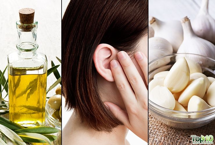 Natural Remedies for Tinnitus