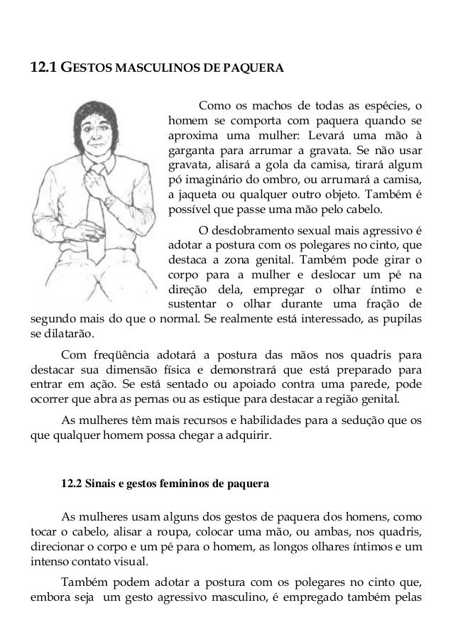 LINGUAGEM CORPORAL MASCULINA PDF DOWNLOAD