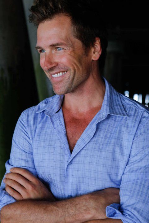 Paul Greene [A Wish for Christmas; Anything for Love; A Christmas ...