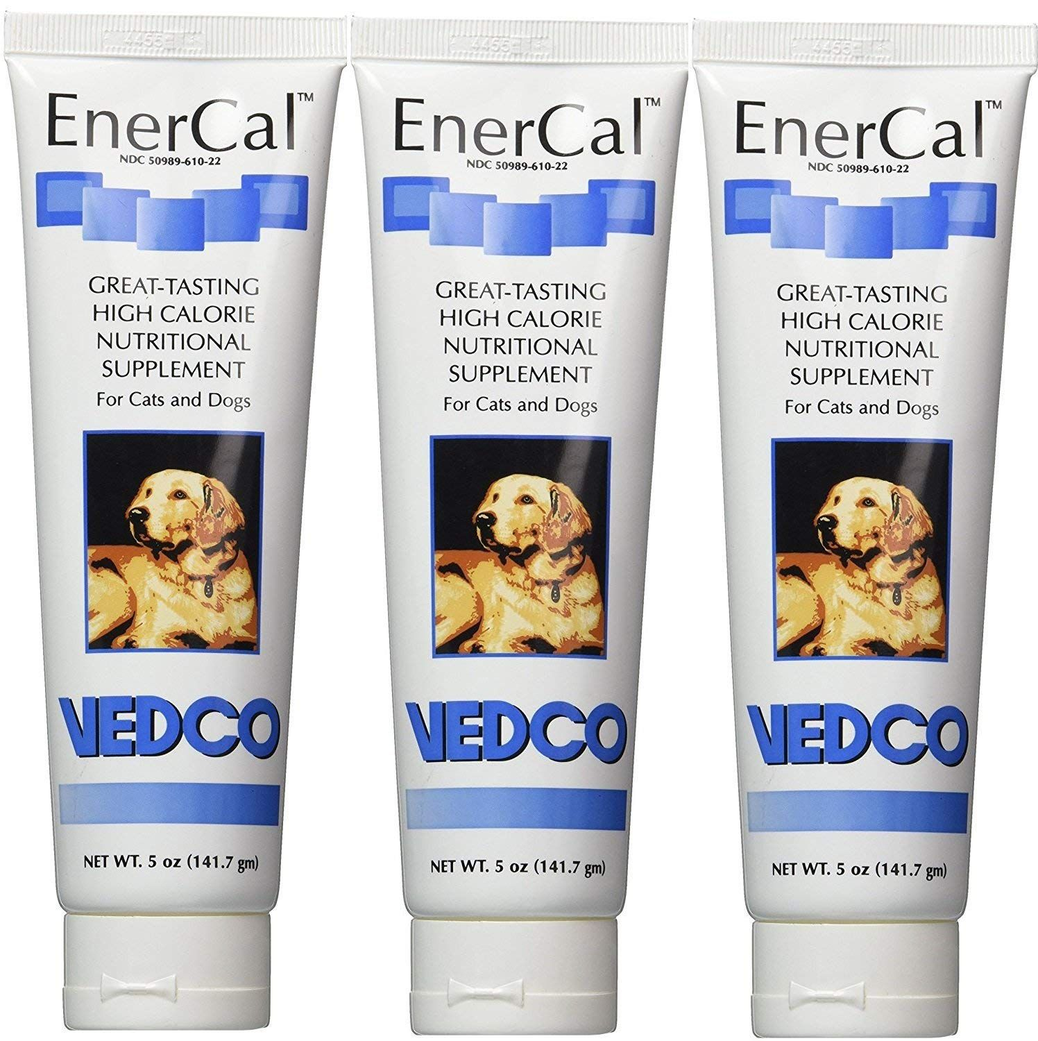 EnerCal High Calorie Nutrition Suppliment For Cats and