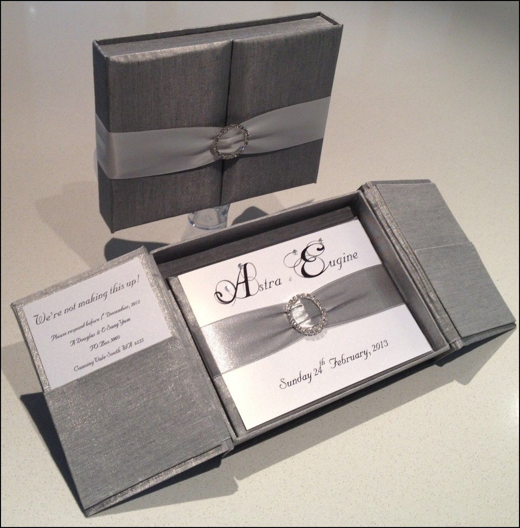 Fancy silk wedding invitation boxes wholesale photos invitations silk wedding invitation boxes wholesale wedding ideas pinterest stopboris Images