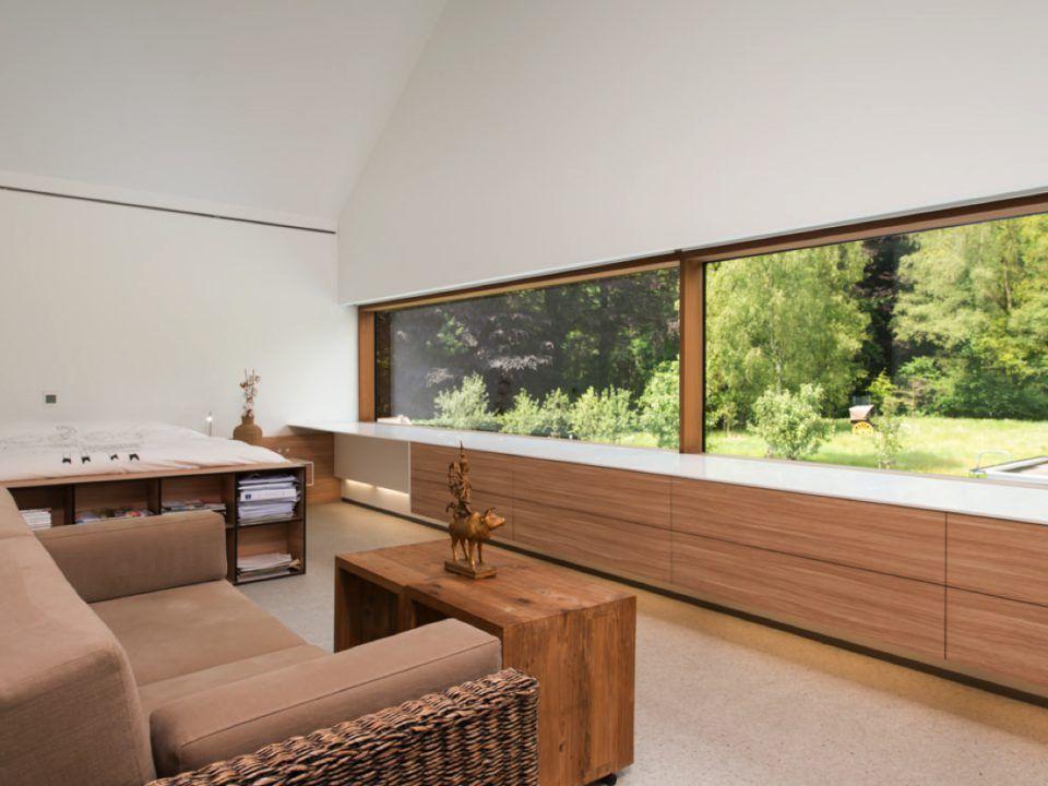 slaapkamer landelijke stijl interieur ideen accessoires home deco hoogdesign