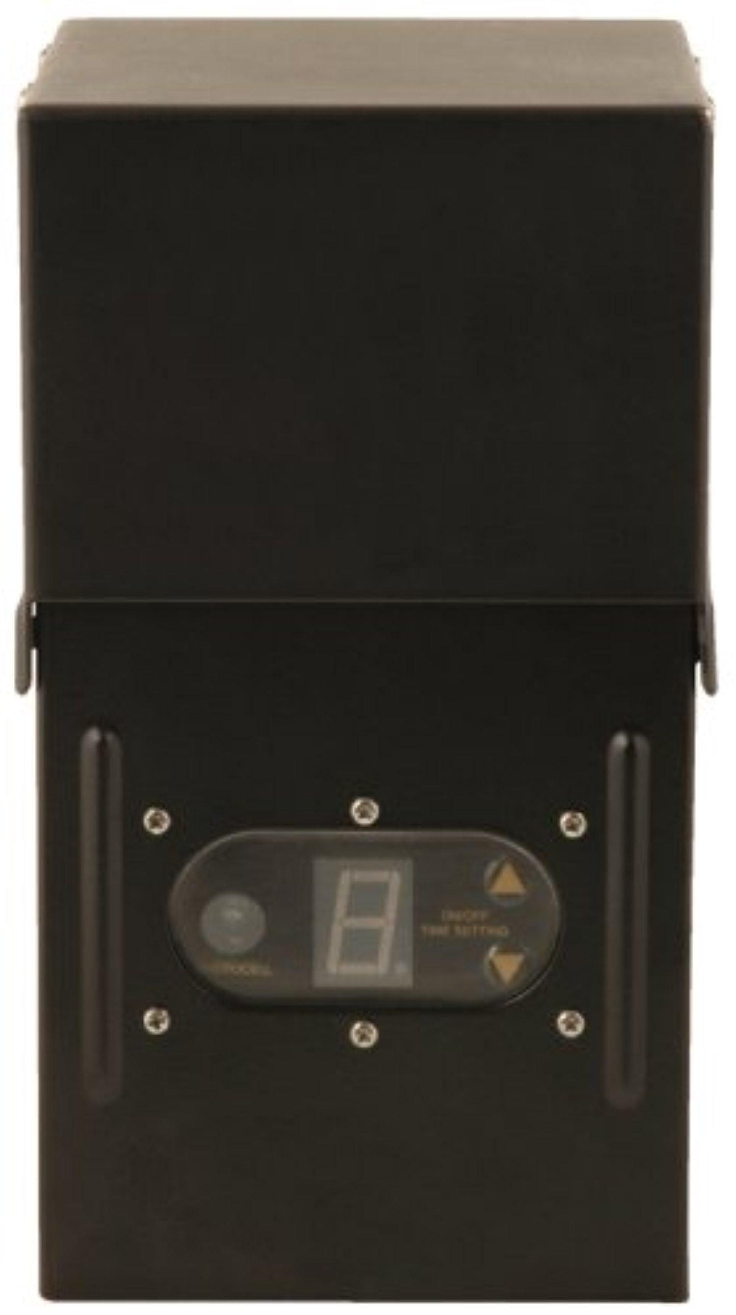 Moonrays 95433 300 Watt Pack With Sensor And Weather Shield For Low Voltage Landscape Lighting Brought To You By Avarsha