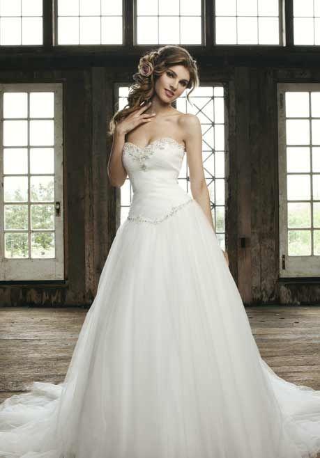 Brautkleid von Sincerity | Wedding | Pinterest
