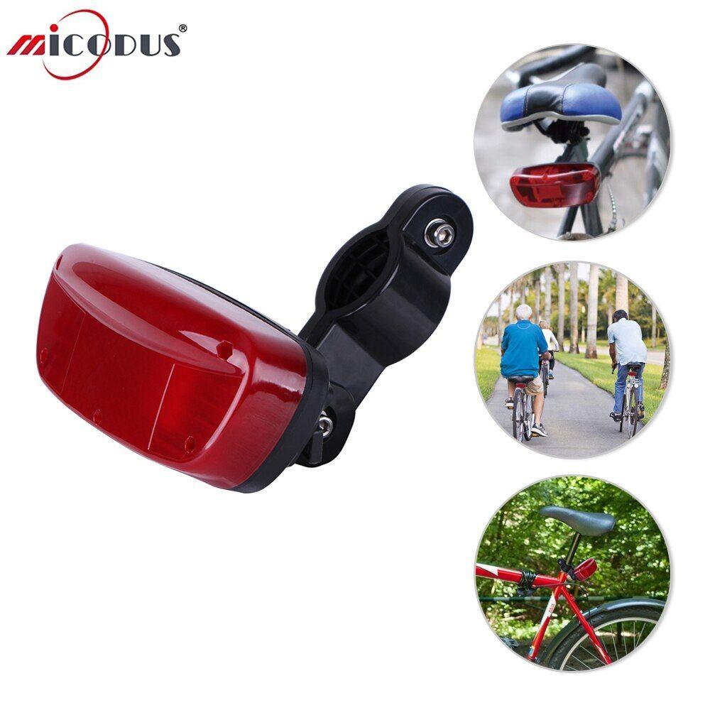 Bike Gps Tracker 5200mah Red Led Safelight History Review Realtime