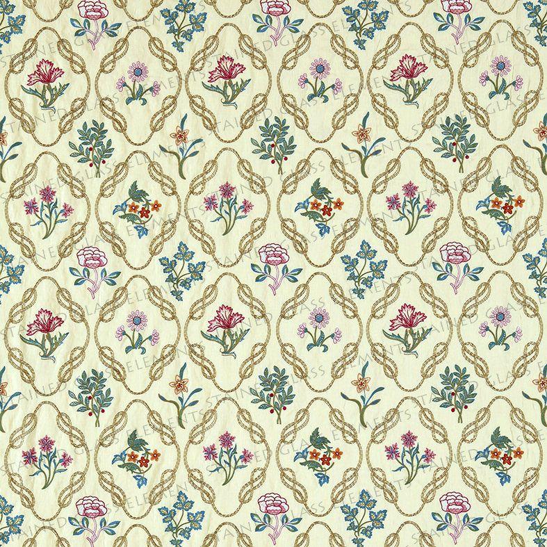 William Morris ceramic decal, fine art ceramic decals, Pre ...