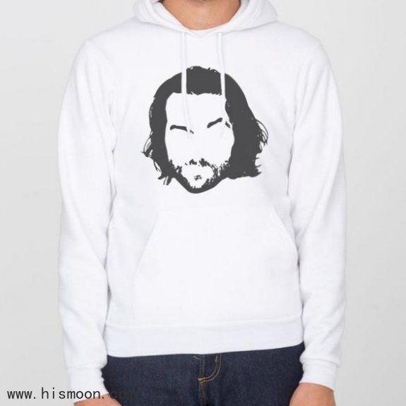 chris d'elia nike hoodie