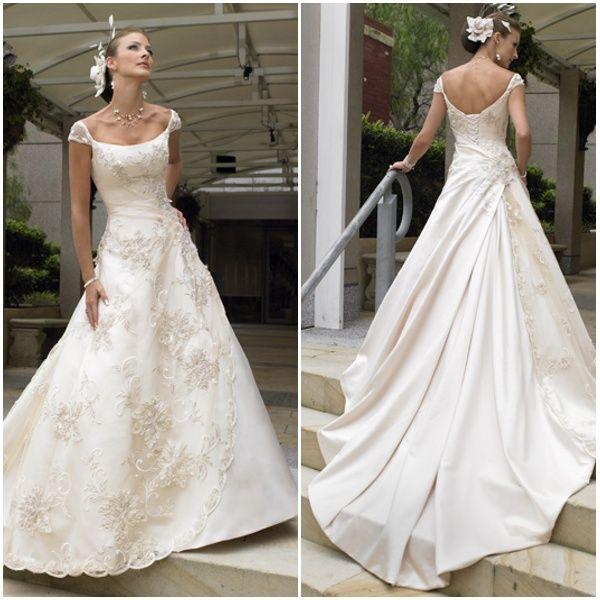 Wedding Dresses Design