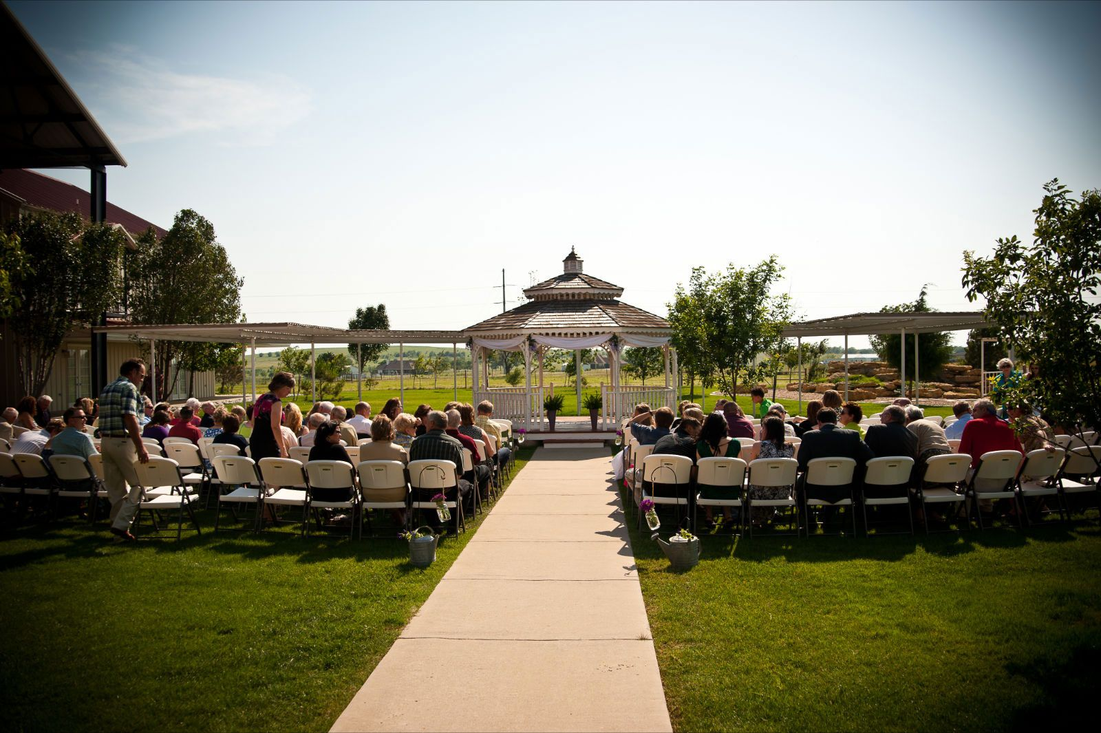 Buffalo Valley Event Center In Denton For Your Perfect Outdoor