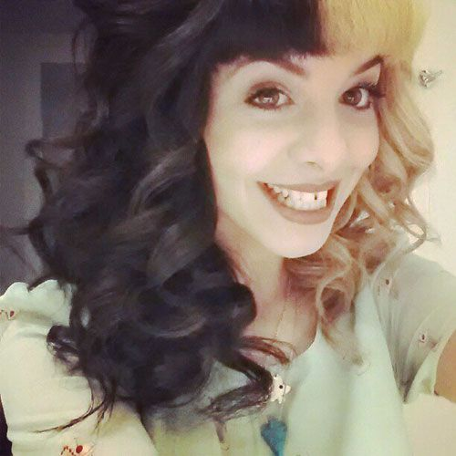 Melanie Martinez Hair Steal Her Style Page 2 Melanie Martinez Melanie Martinez Concert Melanie