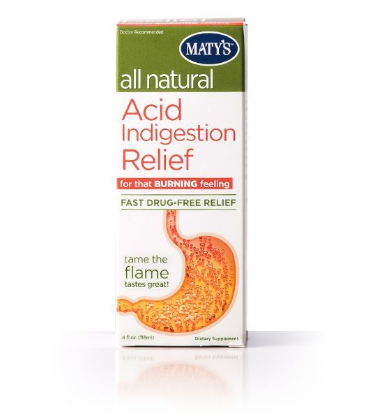 Acid Indigestion Relief Sp Nutrition Pharmacy
