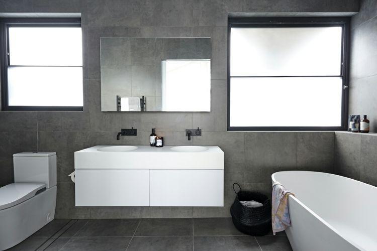 Badspiegel lampe lisafeng wand minimalistischen led vor dem