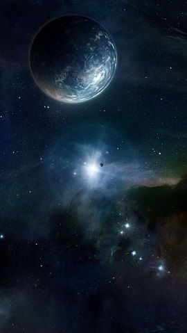 Wallpaper Hd Y 4k Para Tu Celular Taringa Space Iphone Wallpaper Outer Space Wallpaper Wallpaper Space