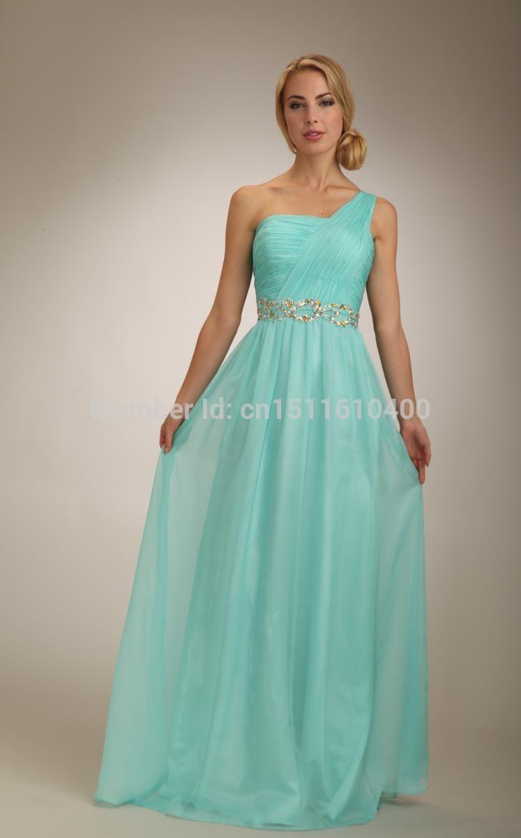 aqua blue bridesmaid dresses - Google Search | Bridal Shower <3 ...