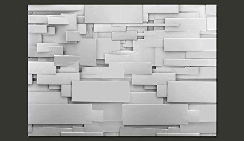 Vlies Fototapete 400x280 cm ! Top Tapete ! Wandbilder XXL Wandbild - fliesen tapete küche
