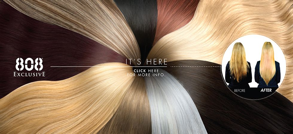 The Hair Shop The World Of Hair Extensions Beauty Pinterest