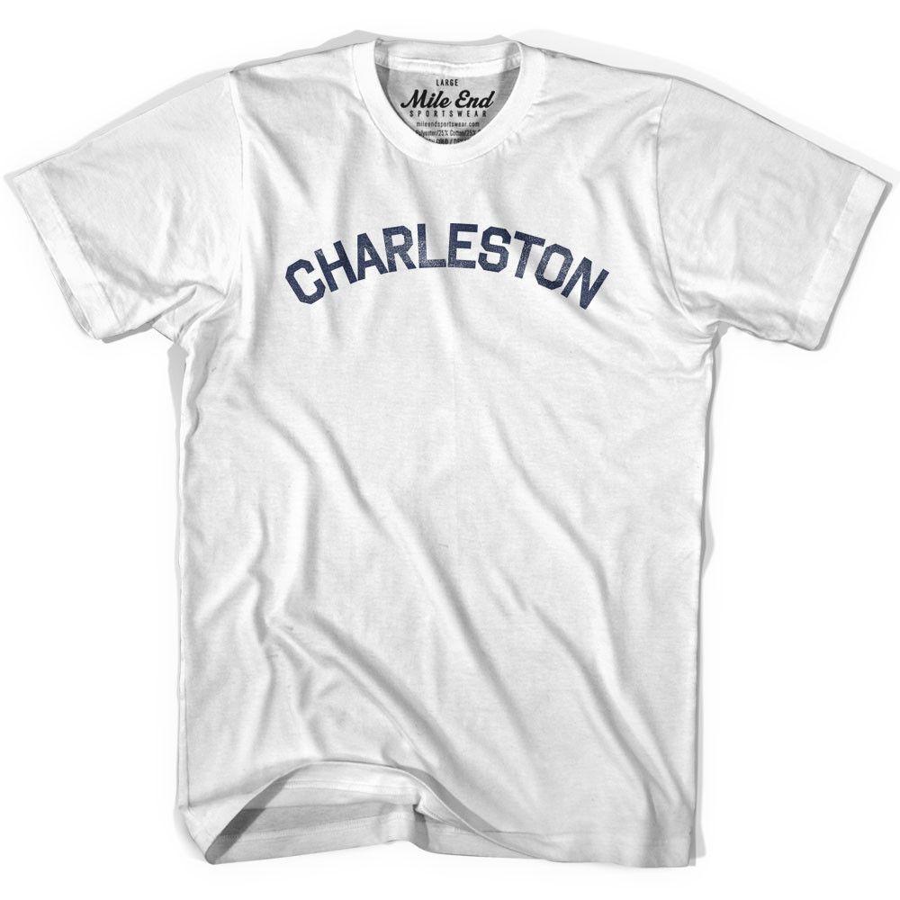 Charleston City Vintage T-shirt