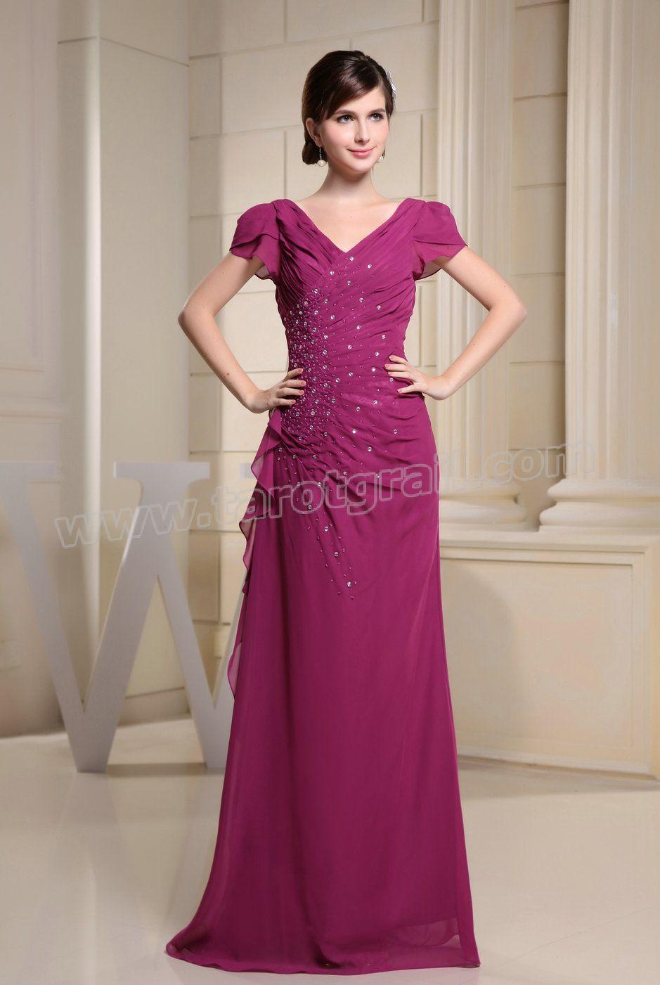 Bonito Vestidos De Novia Winchester Patrón - Ideas de Estilos de ...