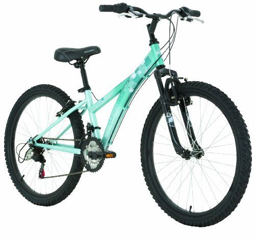 Diamondback Tess 24 Jr Girls Mountain Bike 24 Inch Wheels Http