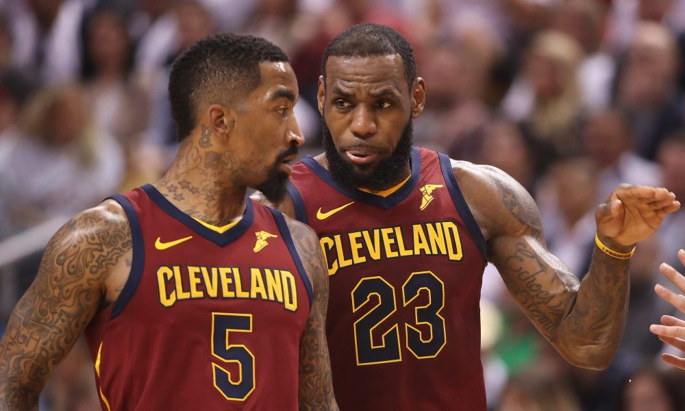 Back At It Like We Never Left Lebron James Welcomes Jr Smith To The Los Angeles Lakers In 2020 Lebron James Lebron Los Angeles Lakers