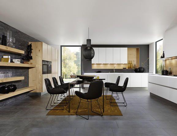 Kitchen Ideas Modern Inspiration nolte-kitchens Cocinas - nolte küchen bilder