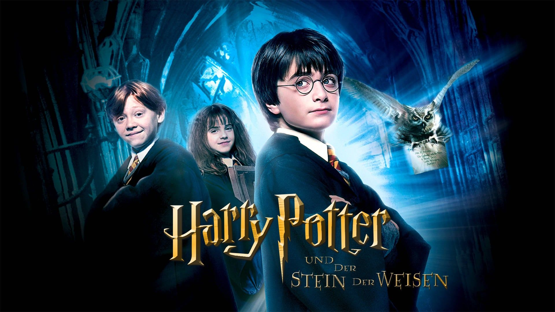 Harry Potter Erfahrt An Seinem 11 Geburtstag Dass Seine Verstorbenen Eltern Machtige Zauberer Waren Un Free Movies Online Full Movies Full Movies Online Free