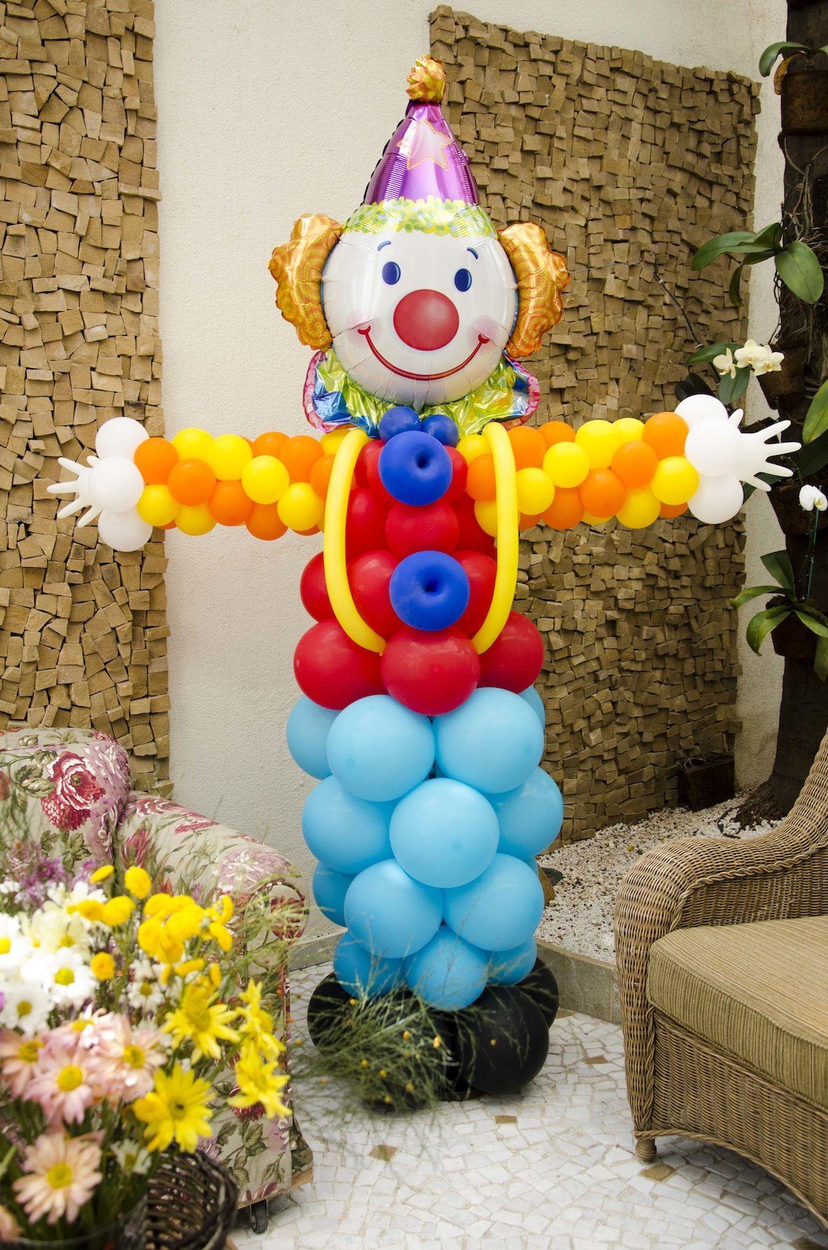 Pin Em Balloons