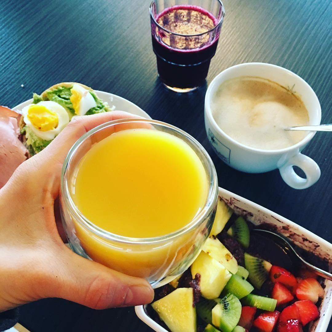 """Gefällt 10.8 Tsd. Mal, 69 Kommentare - Kaisa Mäkäräinen (@kaisamakarainen) auf Instagram: """"Did you know I'm a breakfast lover? 😘 and nothing wakes me up better than GOOD orange juice. Even…"""""""