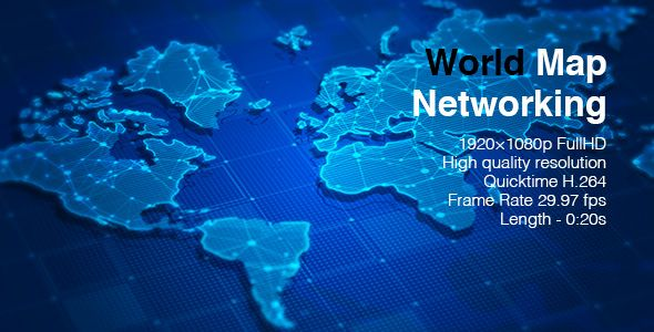 World map networking gumiabroncs Image collections