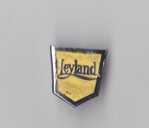 vintage Leyland commercials Buses Trucks Pin Badge