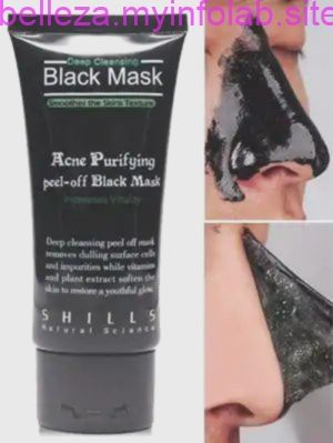 Photo of Blackhead Removal Mineral Mud Deep Cleansing Mask only $1.46, #Blackhead #Cleans…