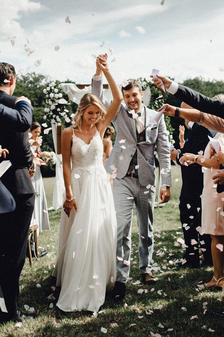 Hochzeit auf dem Jagdschloss Platte | Brautpaar fotos, Fotos ...