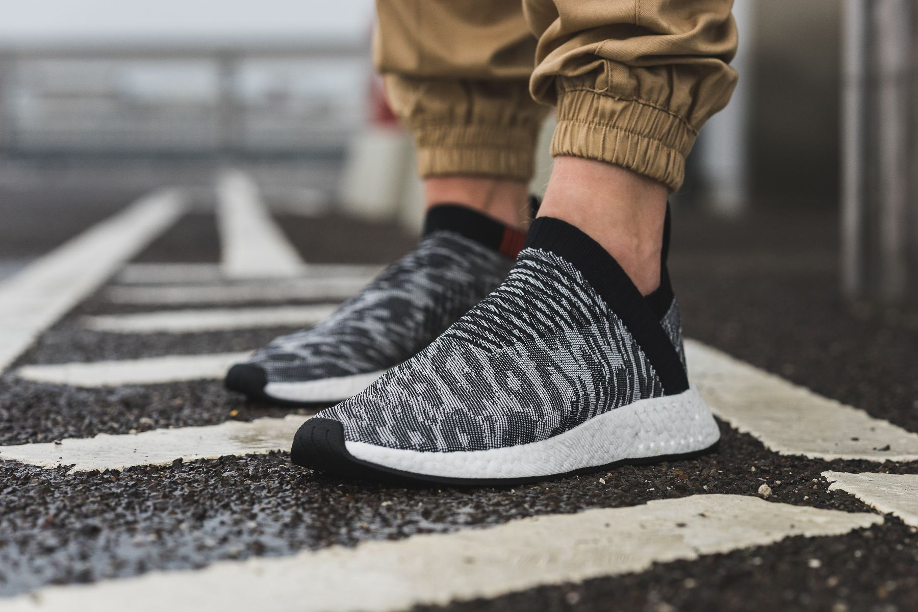 adidas Originals NMD CS2 Primeknit | Sneakers | Adidas